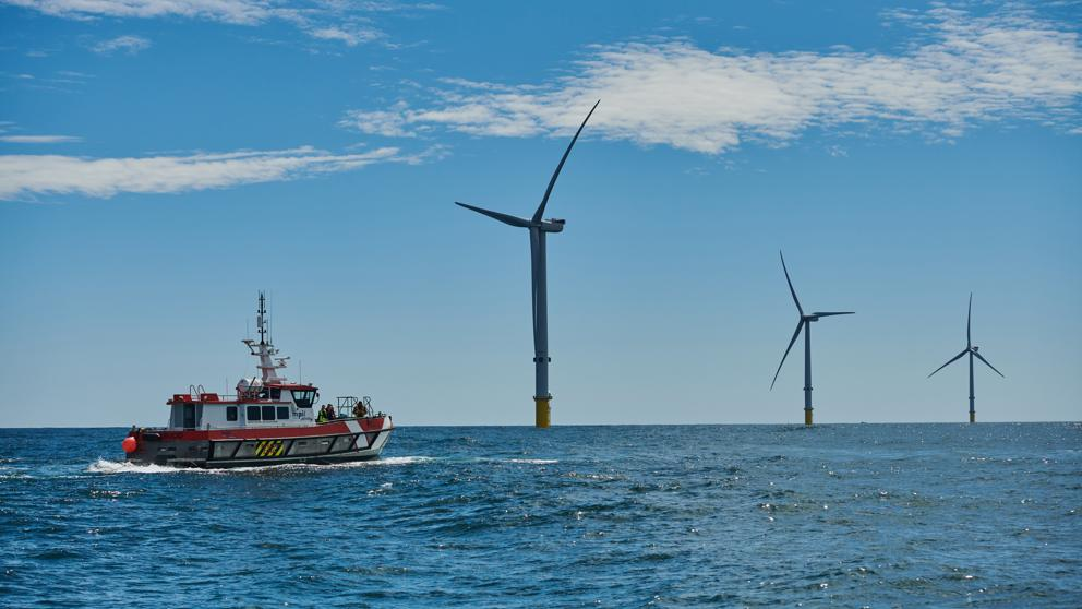 Offshore Wind Power Will Be Multiplied By 15 By 2040 And Will Become A Billion Dollar Industry
