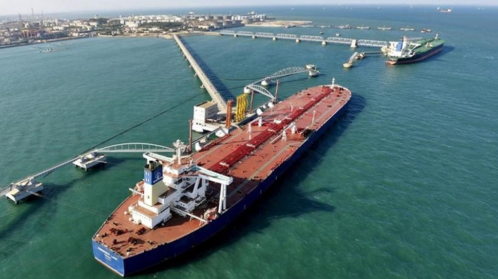 Oil Tanker with 22 Indian Crew Missing
