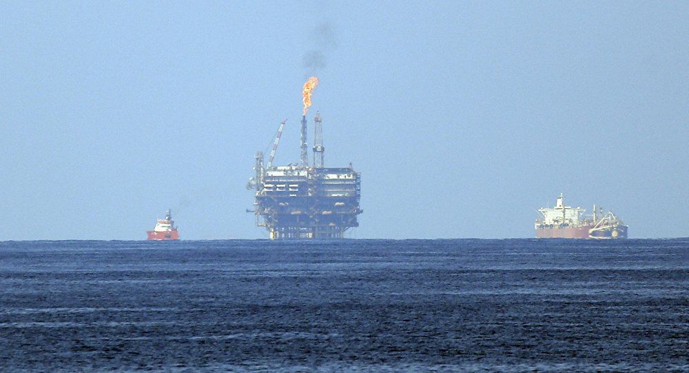 One Dead and Two Injured by Accident on a Gas Platform in the Adriatic Sea