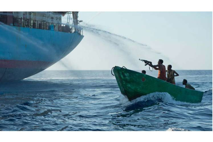 Piracy In The Gulf of Guinea The Evil That Affects Trade