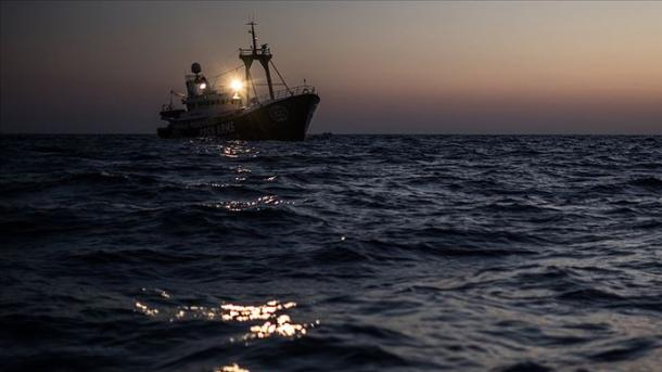 Pirates Kidnap The Crew Of An Oil Tanker Among Which There Is Also A Turk