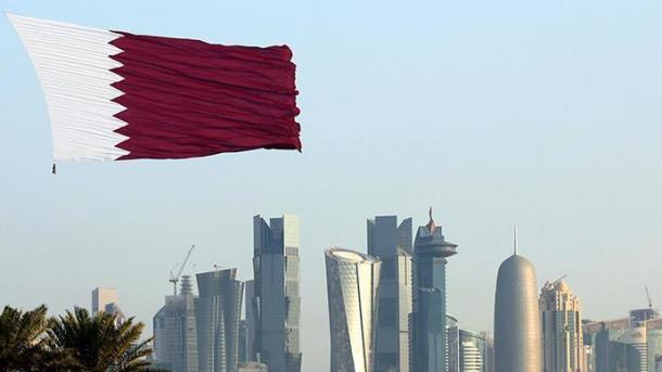 Qatar and Pakistan carried out naval maneuvers in the Qatari territorial waters