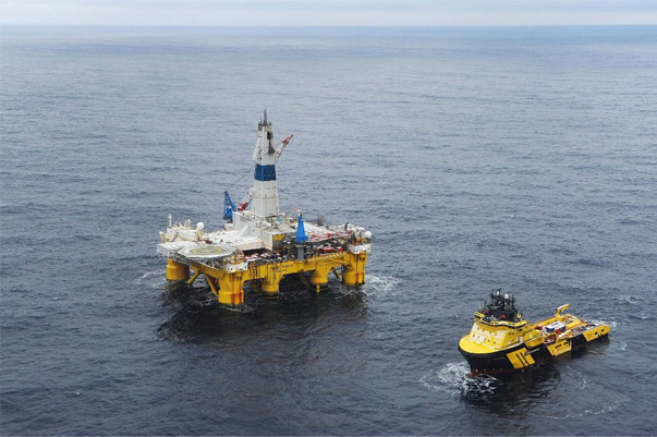 Rosneft and Sakhalin-1 Resolved an Out-of-Court Dispute Over Oil Flows