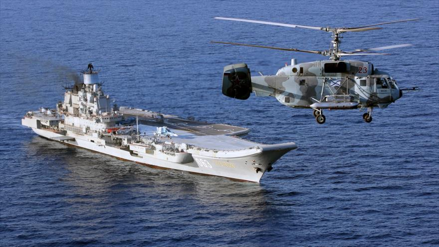 Russia Plans to Strengthen its Military Presence in the Mediterranean Sea