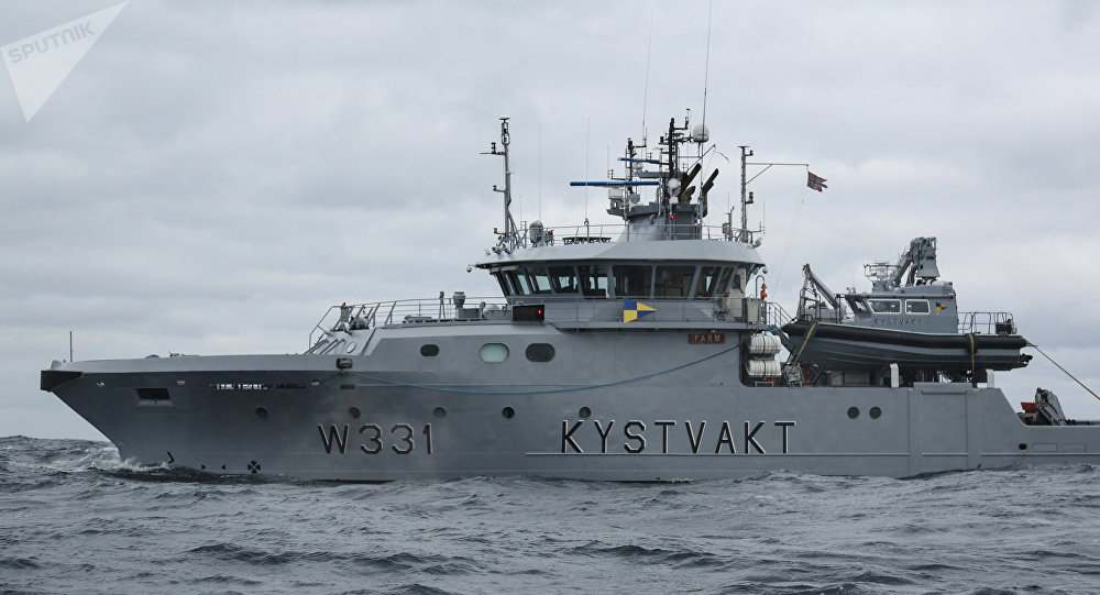 Russia and Norway Conclude Joint Exercises Barents 2018