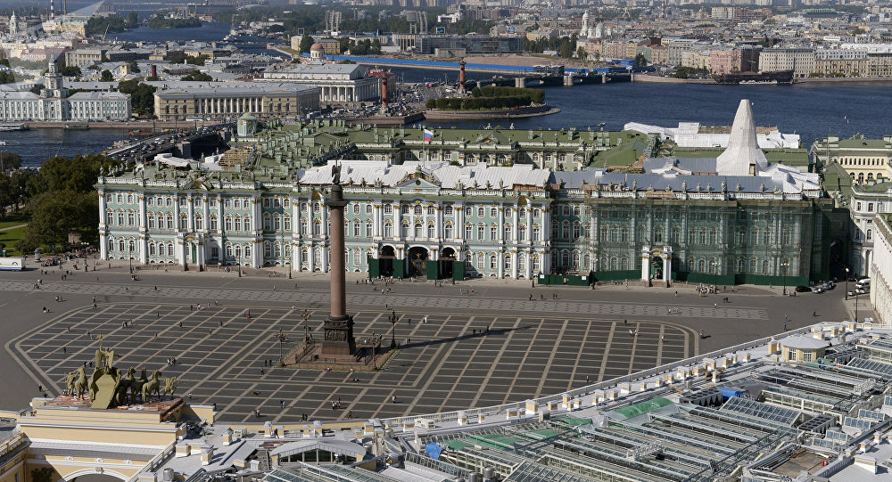 Russian Sailors Kidnapped in the Gulf of Guinea Arrive in St. Petersburg and Rostov