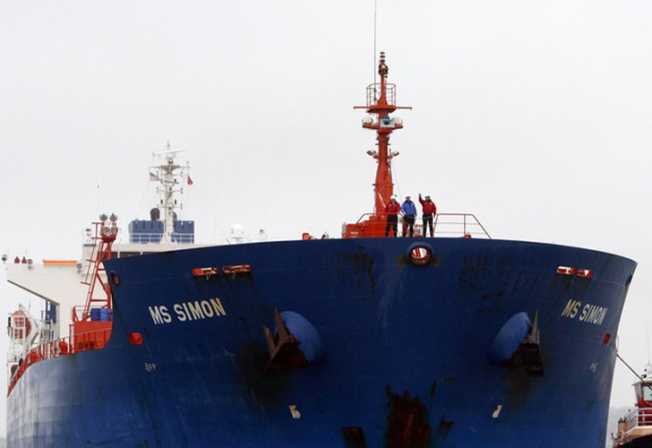 Sabotage To 10 Cargo Ships Preventing Them From Arriving In Venezuela