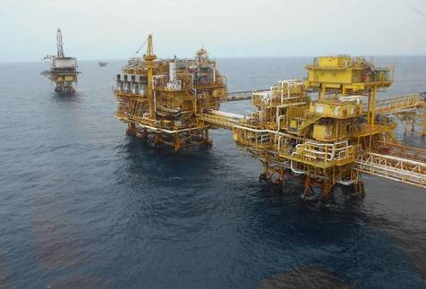 Severe Surveillance In Sea Of The Oil Reserves From Mexico