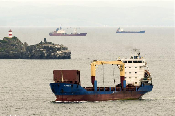 """Shipping Company """"Hudson"""" Explained the Delay of Wages to Seafarers US Sanctions"""