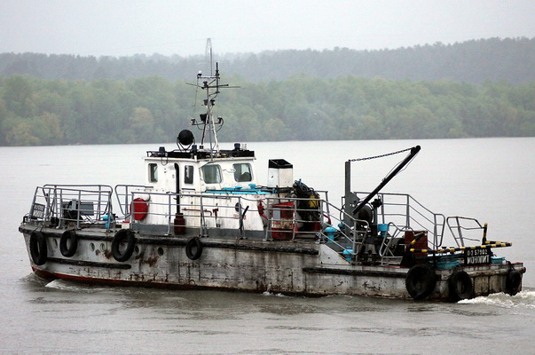Shipwreck in Taimyr is being Investigated in the Criminal Case, One Crew Member Was Lost