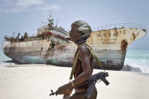 Somali Pirates Business Insider