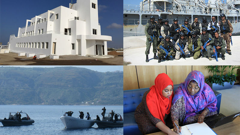 Somalia Illicit Maritime Activity