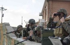 South Korea And The United States Carry Out More Joint Exercises Of Marines This Year