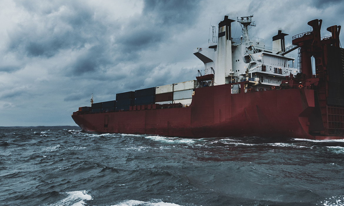 Supply chains must prepare for maritime accidents