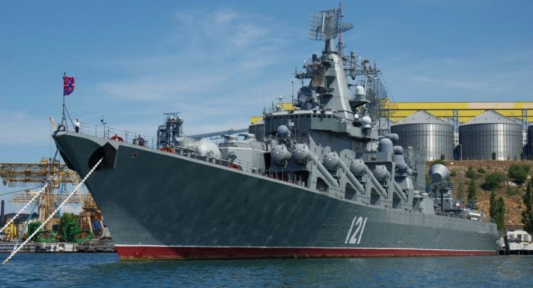 THE RUSSIAN NAVY CONSIDERS CONTINUING ITS PERMANENT PRESENCE IN THE NORTHEASTERN PART OF THE BLACK SEA