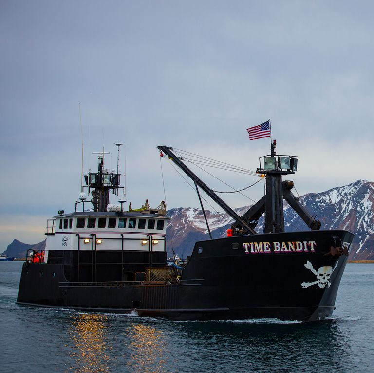 Deadliest Catch New Season 2020.That S Why Deadliest Catch Will No Longer Feature The Time