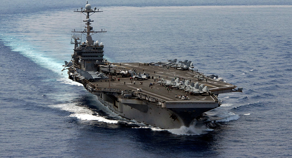 The Countdown Begins: The US Navy Already Knows When it Will Respond to China