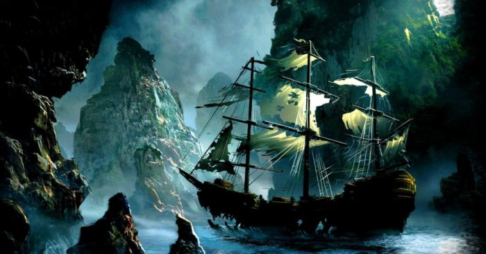 The Greatest Enigma in the History of Navigation: The Ghost Ship Mary Celeste