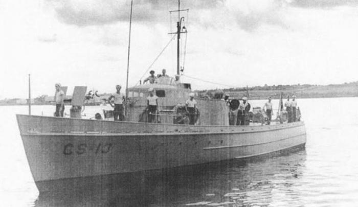 The History of the Nazi Submarine Sunk in Cuba