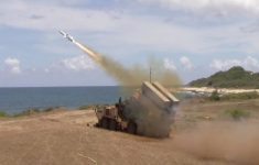 The Navy And The US Marines Look For A New Anti-Ship Missile