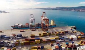 The Port Expects To Grow 38% In Cargo And Needs Expand 30,000 Meters