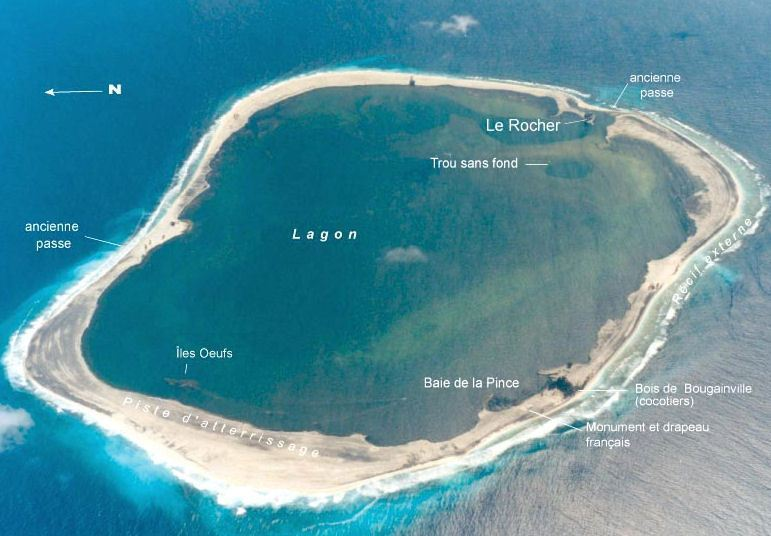 The Sad Story Of An Island Full Of Excrement That Mexico And France Fought Over For Centuries