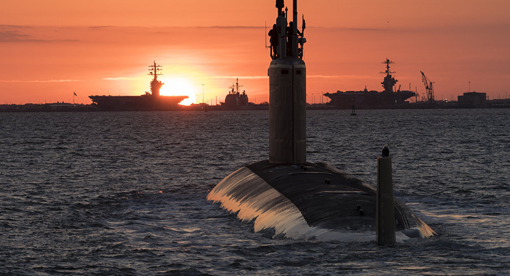 The best submarine in the US in danger of becoming obsolete