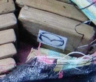 They Confiscate 110 Kilos Of Cocaine Camouflaged In A Container In The Port of Valencia