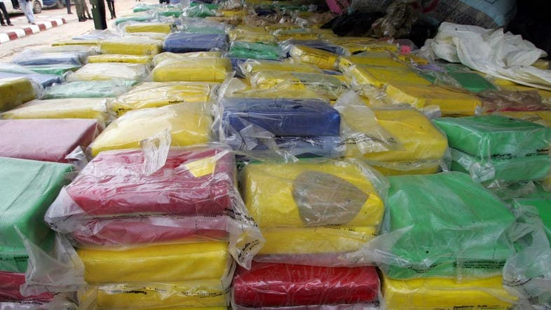They Seized 798 Kilos Of Hidden Cocaine In Cars From Brazil