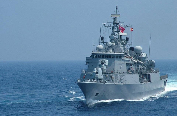 Turkey is Building a Naval Base on the Black Sea