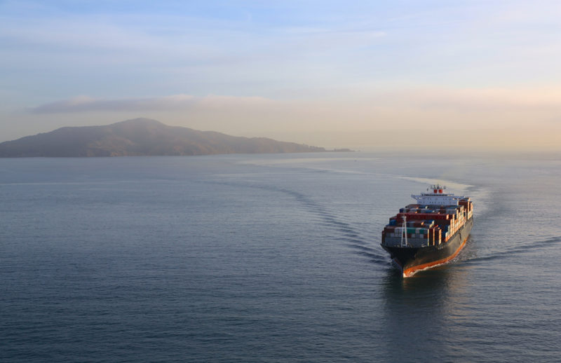UK Shipping Firm Cyber Attack