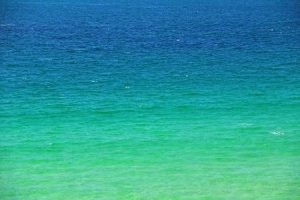 UNUSUAL: The Colour Of The Ocean Will Change In Eighty Years Due To Climate Change