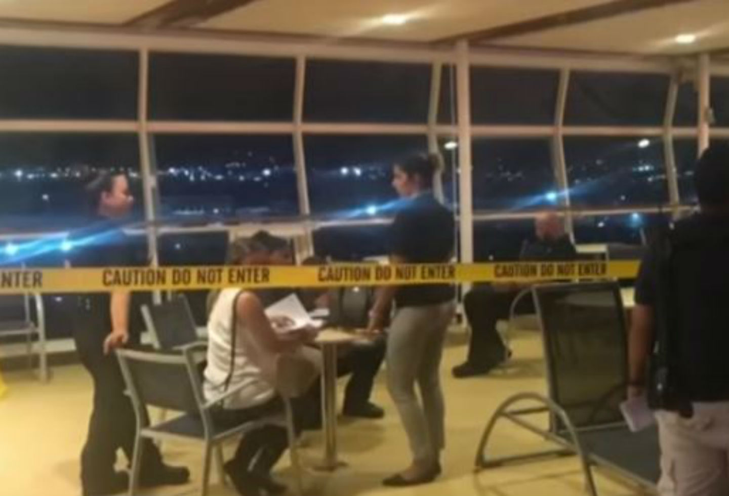 UPDATE: Family Of Baby Girl That Fell From Cruise Blames Royal Caribbean For The Accident