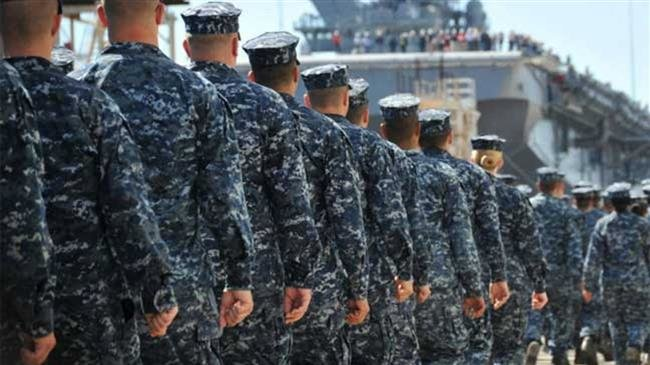 US NAVY OFFICERS ARE ACCUSED OF COMMITTING SEXUAL CRIMES AGAINST CHILDREN