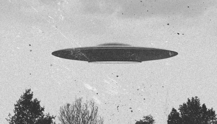 """US Navy Says Unlocking UFO Information """"Is A Threat To National Security"""""""