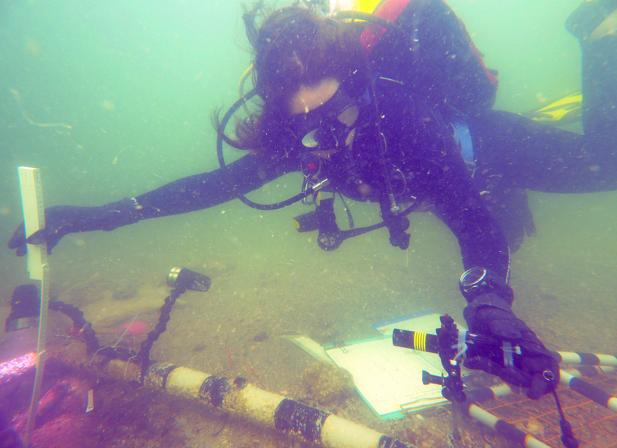 Underwater Cemetery Discovered from 7,000 Years Ago in the Gulf of Mexico