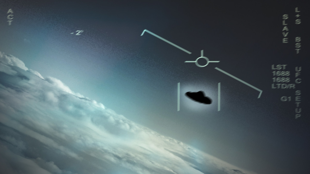United States Navy Will Financially Support UFO Research