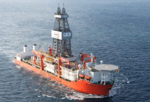 West Capella Seadrill