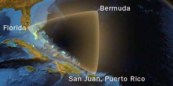 What Mystery is Hiding in the Bermuda Triangle