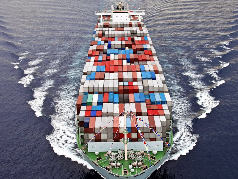 When is it justifiable or punishable? When a ship deviates from it's route